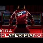 【動画】ラッセラーラッセラー!美人ピアニスト&チェリストが奏でるAKIRA(金田のテーマ)のセンスが凄い