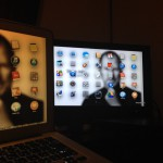 chromecastでmac、PCの全画面をTV画面にミラーリングする方法