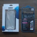 【レビュー】iPhone6の丸み好きにオススメのカバー。Anker製バンパーケース
