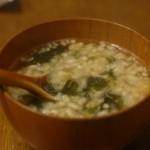 【レビュー】これなら続くかも。1食置き換えダイエットで話題のローカロ雑炊ファンケル発芽米使用を食べてみる