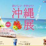 大人気の器「やちむん」が大阪に集合。「おいしい かわいい 沖縄展」が阪急うめだ本店にて開催。