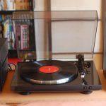 デノンDP300F購入。安くて簡単!初心者に激しくオススメの本格アナログレコードプレイヤーっす