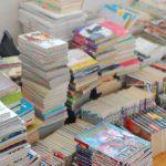 ブックオフオンラインの宅配買取で本、雑誌360冊売ってみた。さて、いくらで売れたでしょう