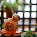 【スター・ウォーズ】spheroのBB-8ラジコンは、本当のドロイドのような動きでマジ感動!