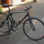 自転車通勤にはクロスバイクEscapeR3がオススメな6つの理由