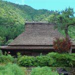 【日帰りドライブ】京都美山かやぶきの里へ。日本の原風景に心から癒やされる