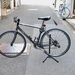 EscapeR3で自転車通勤歴10年がオススメするクロスバイク通勤用タイヤ