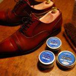 はじめての革靴磨き。お手入れ方法からオススメ靴磨きセットまで